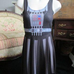 Star Wars - Darth Vader Dress Size XS